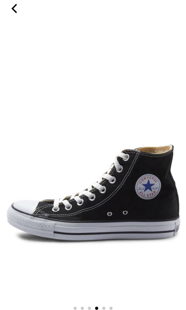 3d74d6465be Converse Chuck Taylor All Star Core Hi Sneakers, Women's Fashion ...
