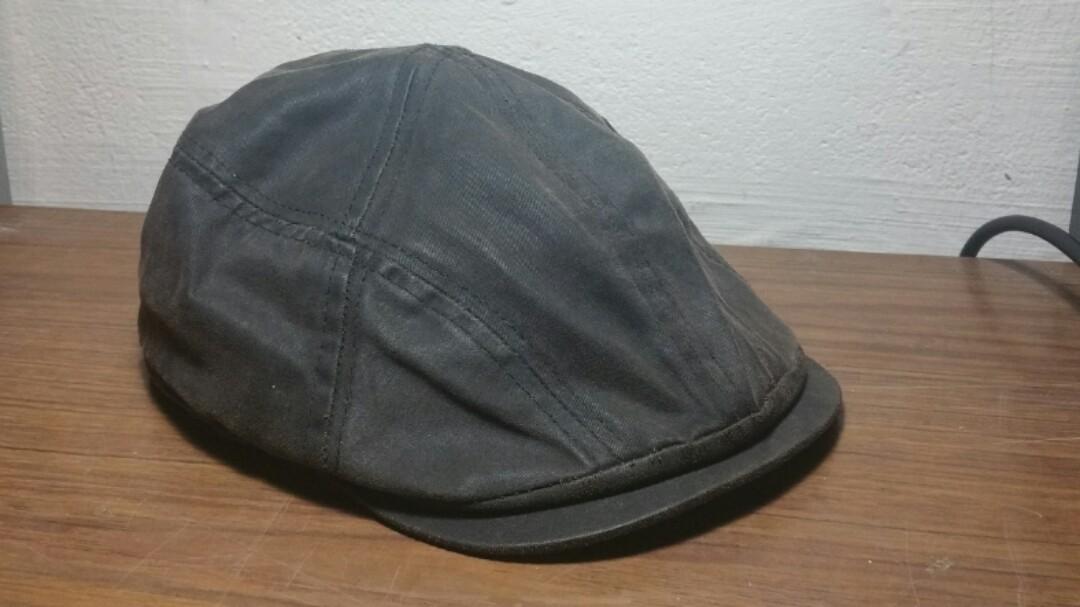 1b9b95d96fd93 Cotton Ivy hat  Stetson  Size M