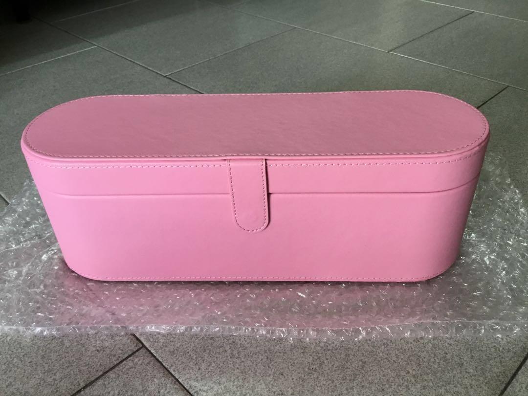 Dyson Hair Dryer Storage Box