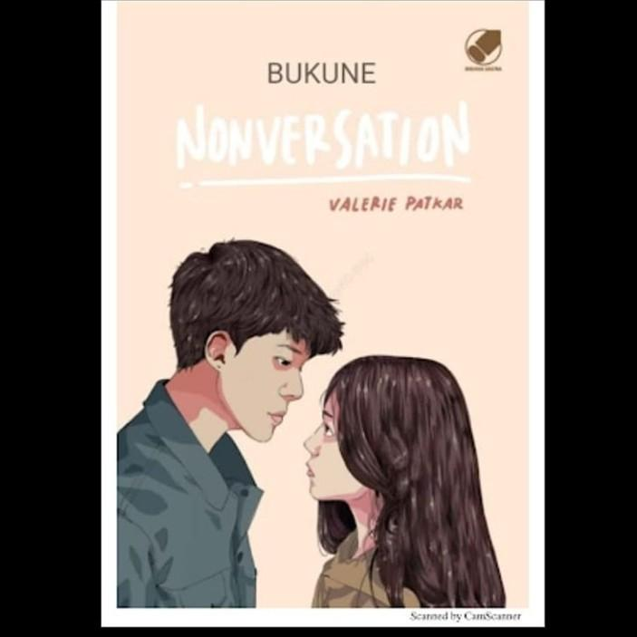 Ebook || Nonversation by Valerie Patkar