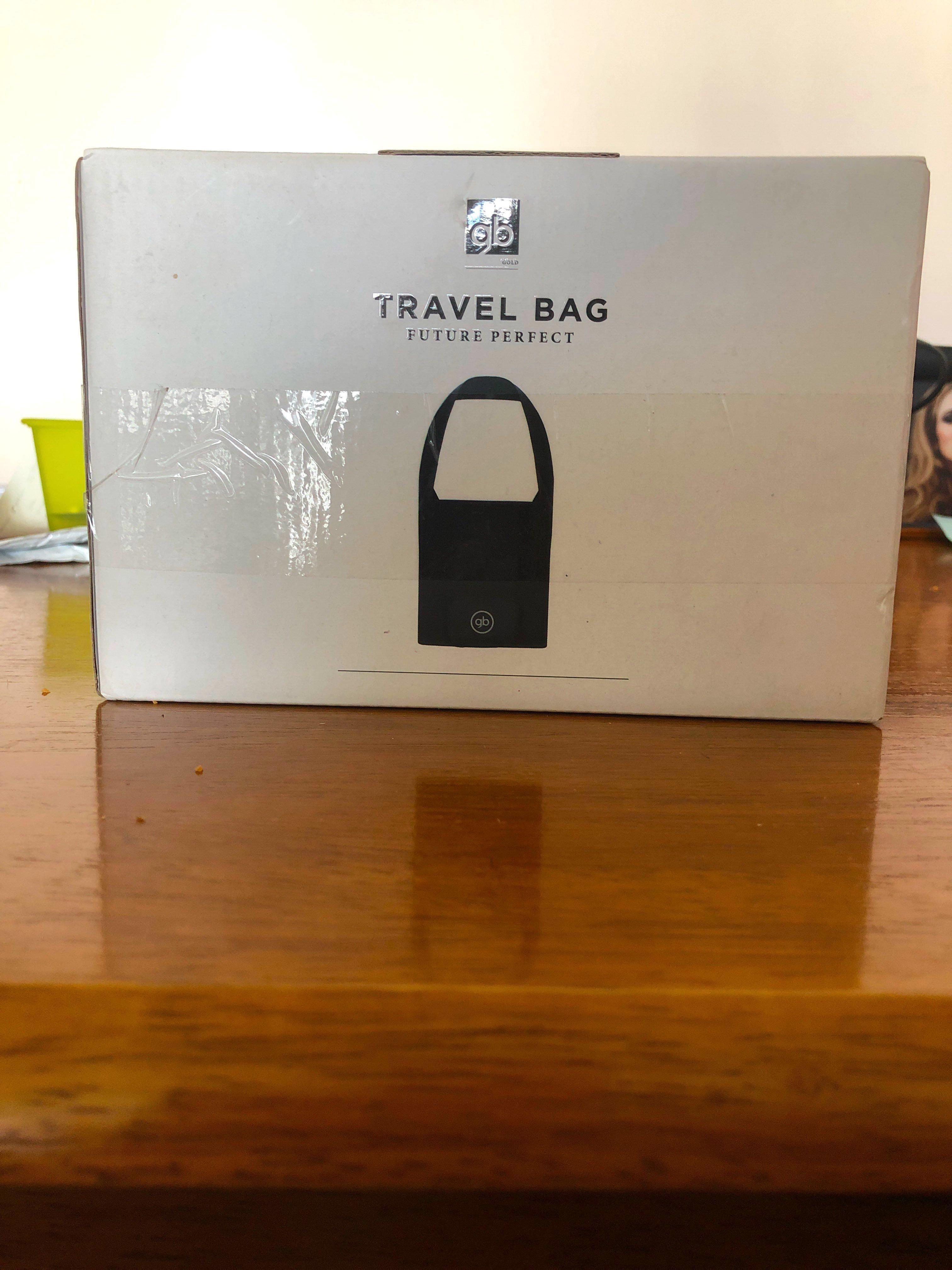 GB Pockit TRAVEL BAG (price non-negotiable)