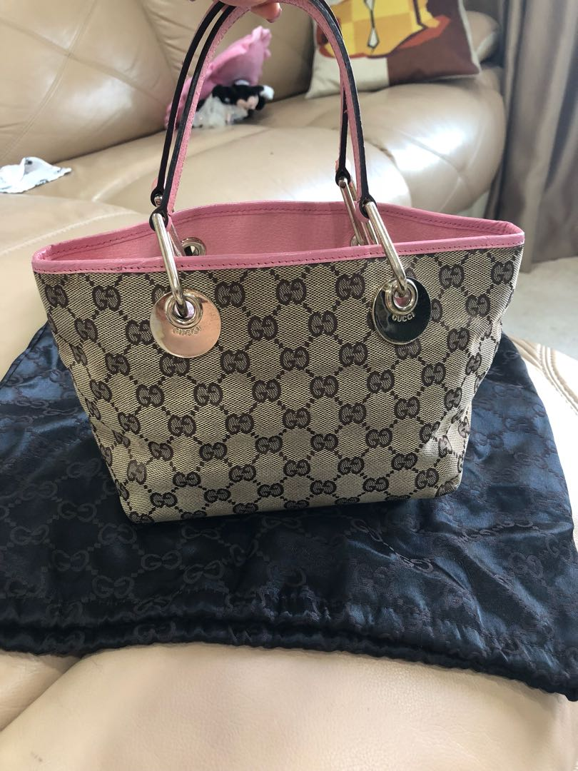 2129a0989 Gucci bag authentic preloved, Luxury, Bags & Wallets, Handbags on ...