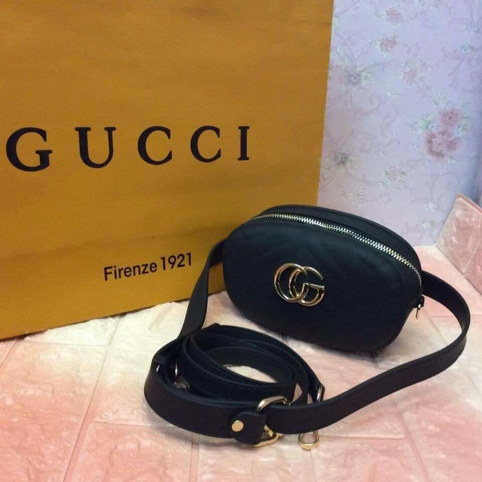 74e450762b8 Gucci Belt Bag   Jelly Bag