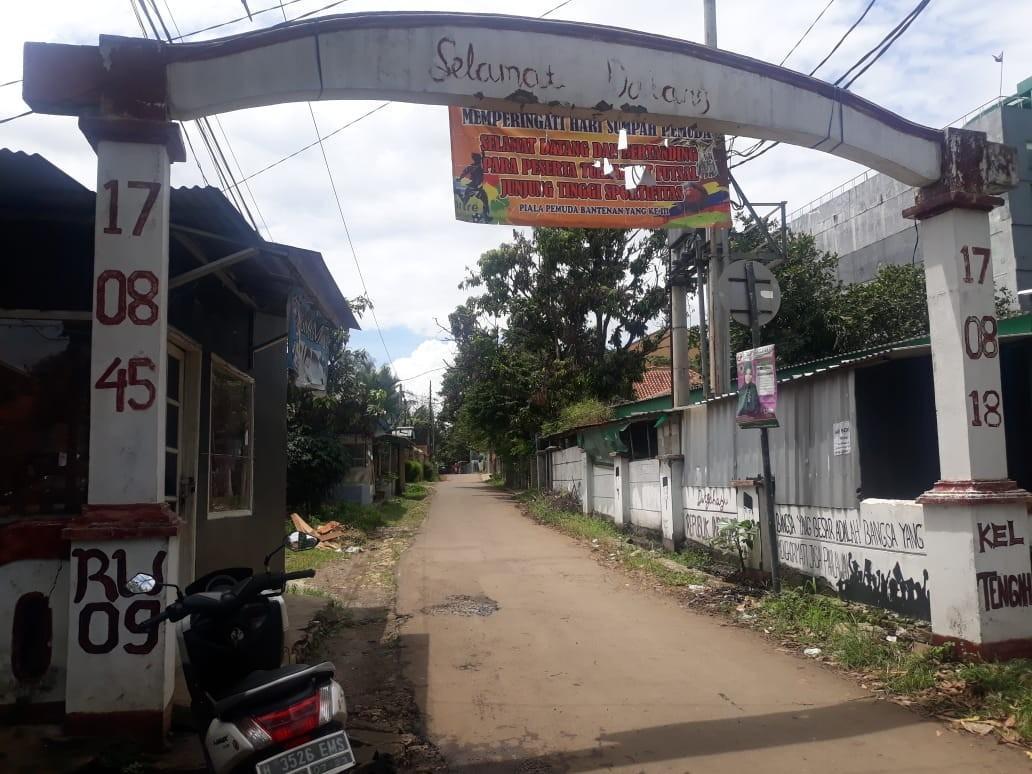 Jual Rumah Siap Huni DiPemda Cibinong Bogor Free Semua Biaya - Biaya,Buktikan