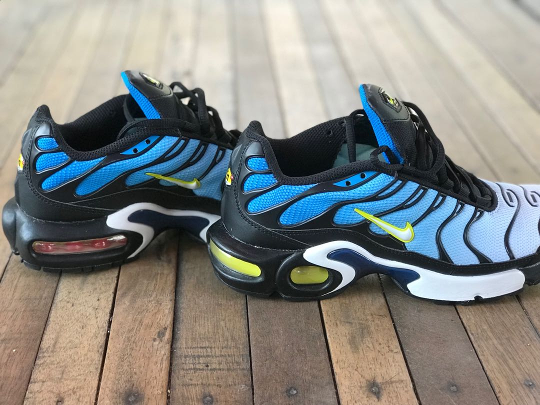 ec67be2e606 Juniors Nike Tuned 1 Air Max Plus TN (GS)