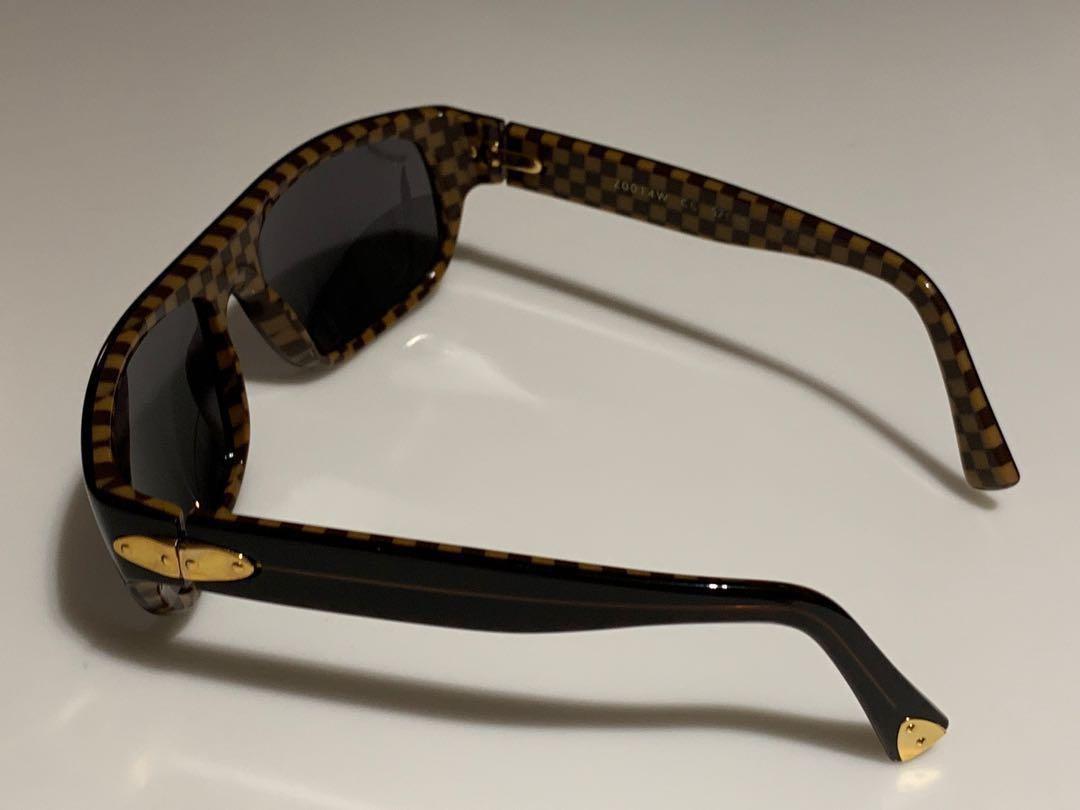 c15d9390934d Louis Vuitton Damier sunglasses
