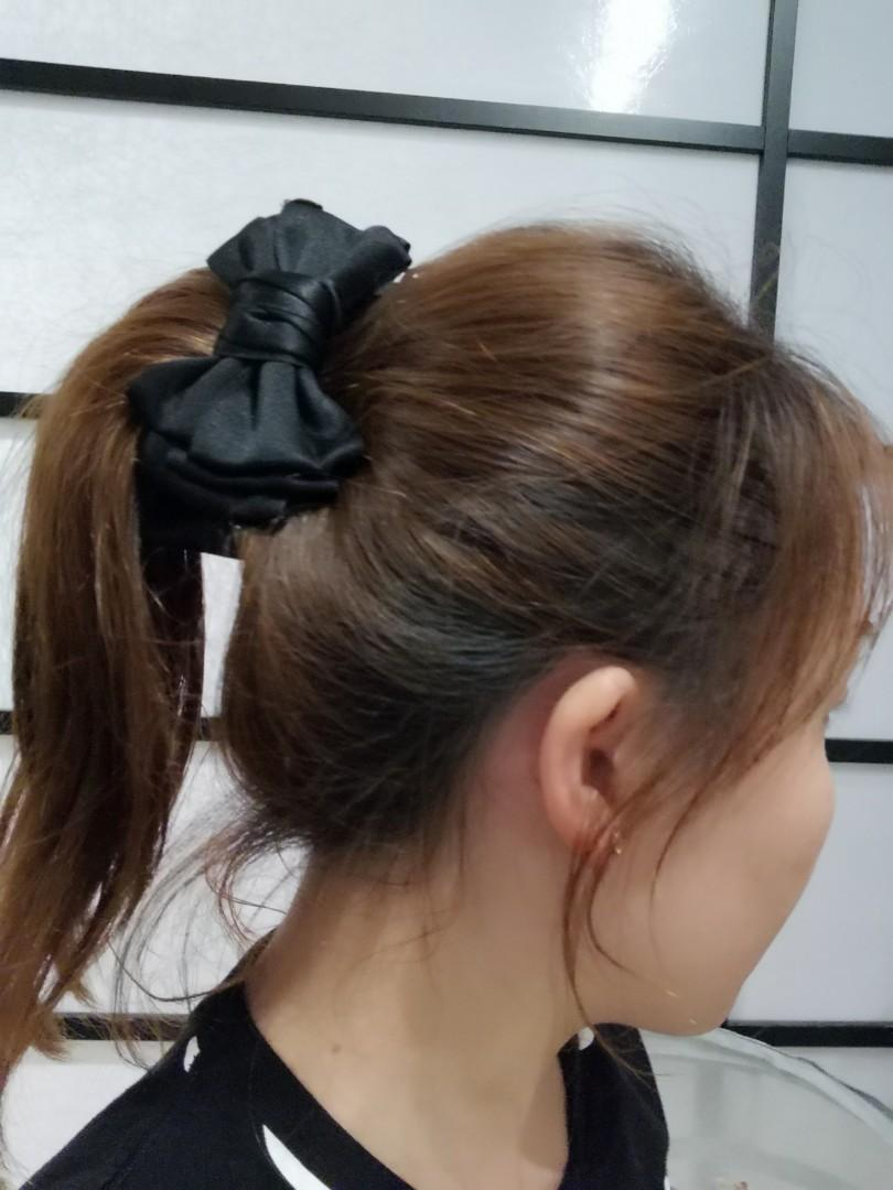 <New> Ribbon banana claw Clips🇯🇵 *different styles available*