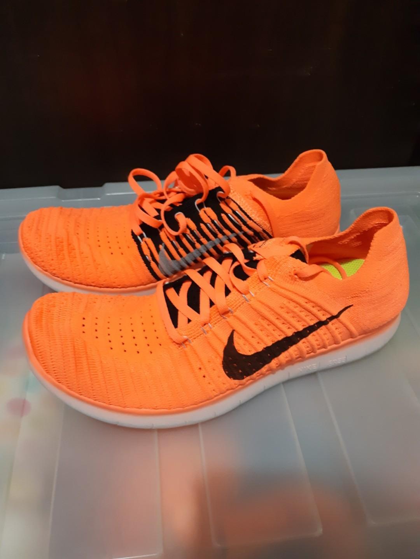 3563d37c5ec4a Nike Free RN Flyknit (Authentic)