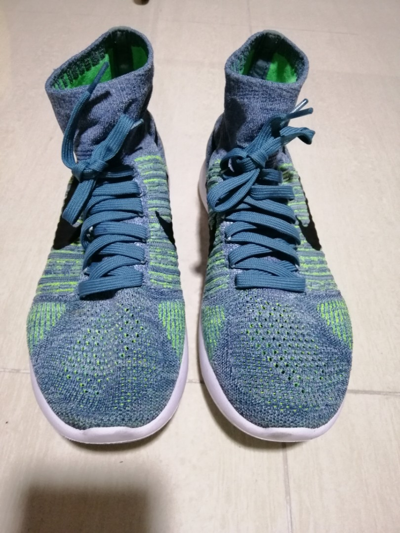 4026e76cc Nike Lunarepic Flyknit, Sports, Sports Apparel on Carousell