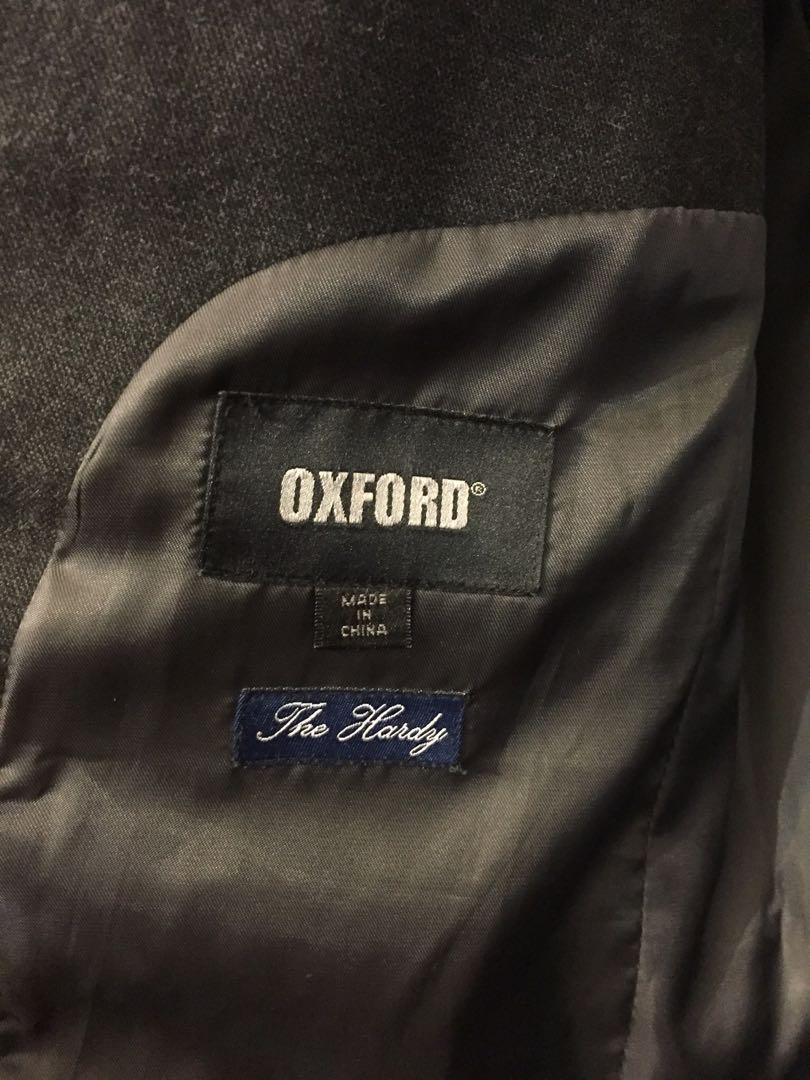 Oxford suit Men's
