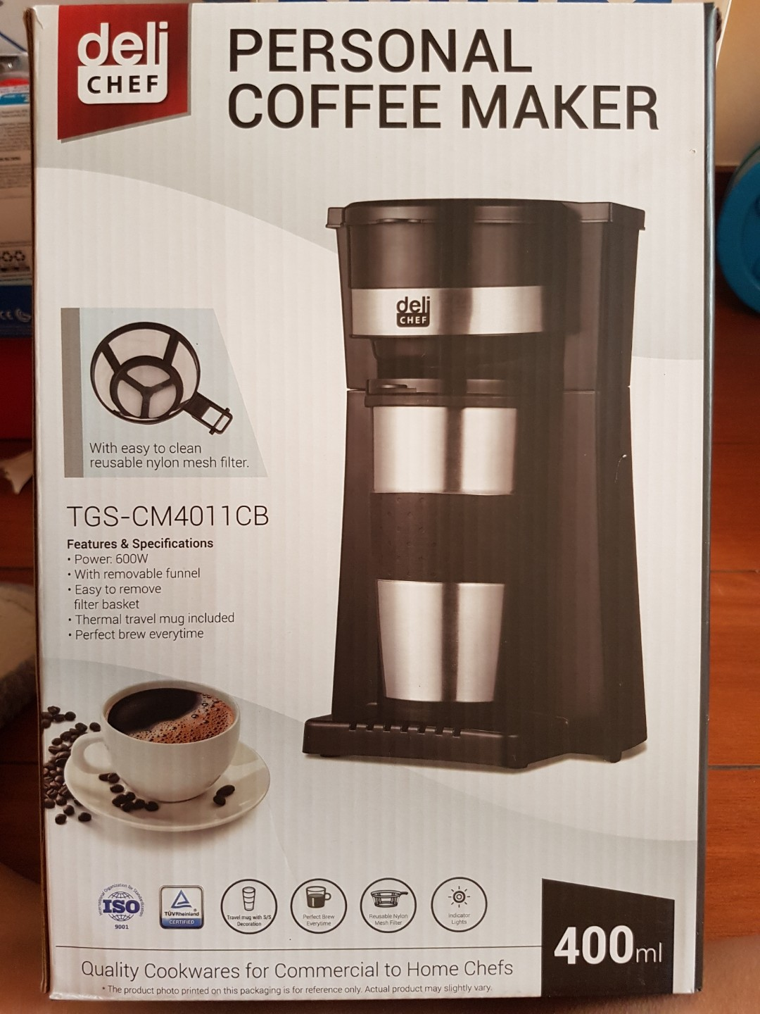 Personal Coffee Maker Kitchen Appliances On Carousell