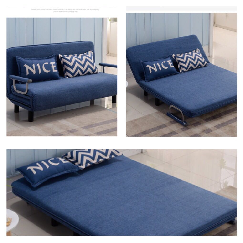 low priced 7ce12 580e2 Preorder Foldable sofa bed , lazy bed , office bed ...