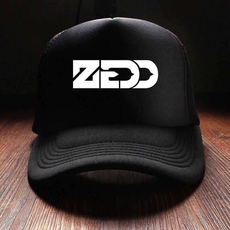 0eda7e1e pre-order: zedd baseball cap, Men's Fashion, Accessories, Caps ...