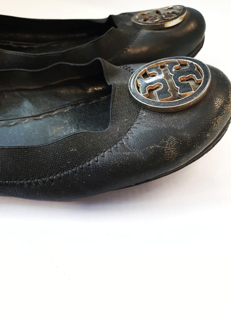 Size39 Tory Burch Flat Shoes