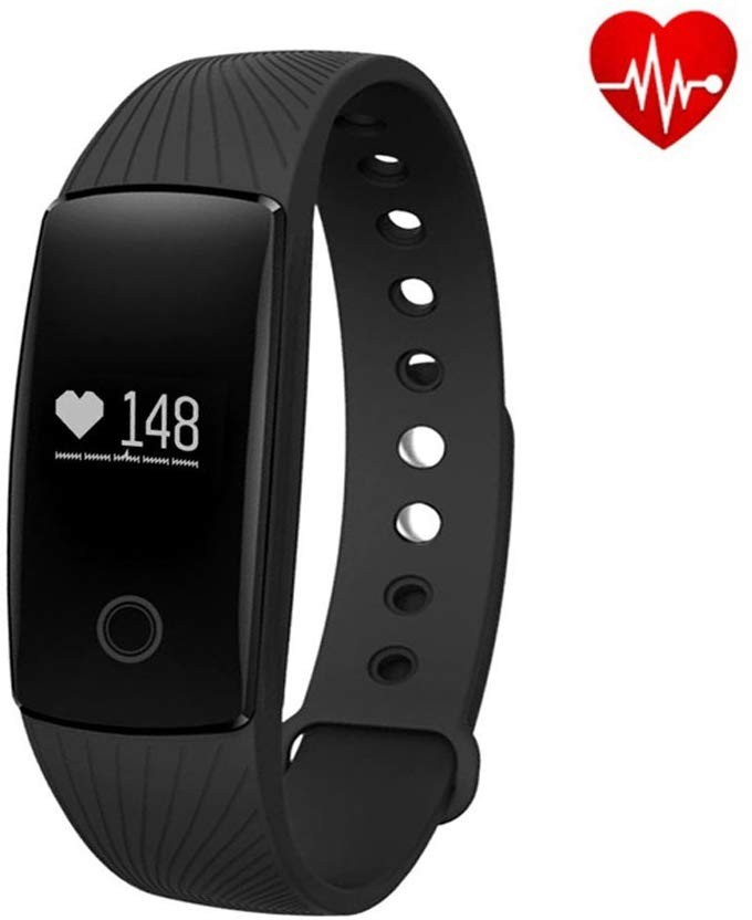 Men's Watches Smart Watch Men Women Bracelet Heart Rate Monitor Wristband Fitness Bracelet For Android Ios Pk Xiomi Mi Band 2 Fitbits Smart As Effectively As A Fairy Does