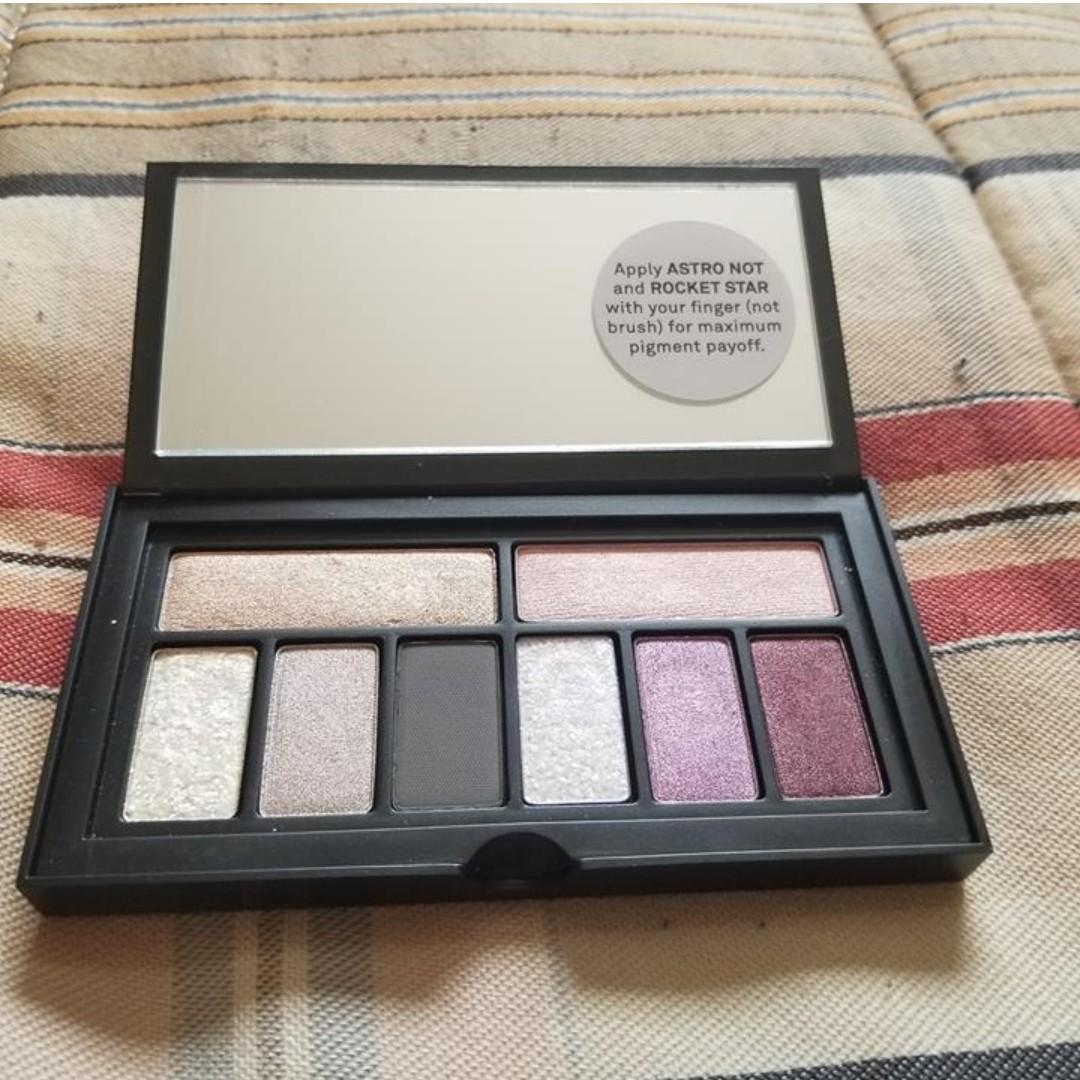 Smashbox - Cover Shot Prism Eyeshadow Palette