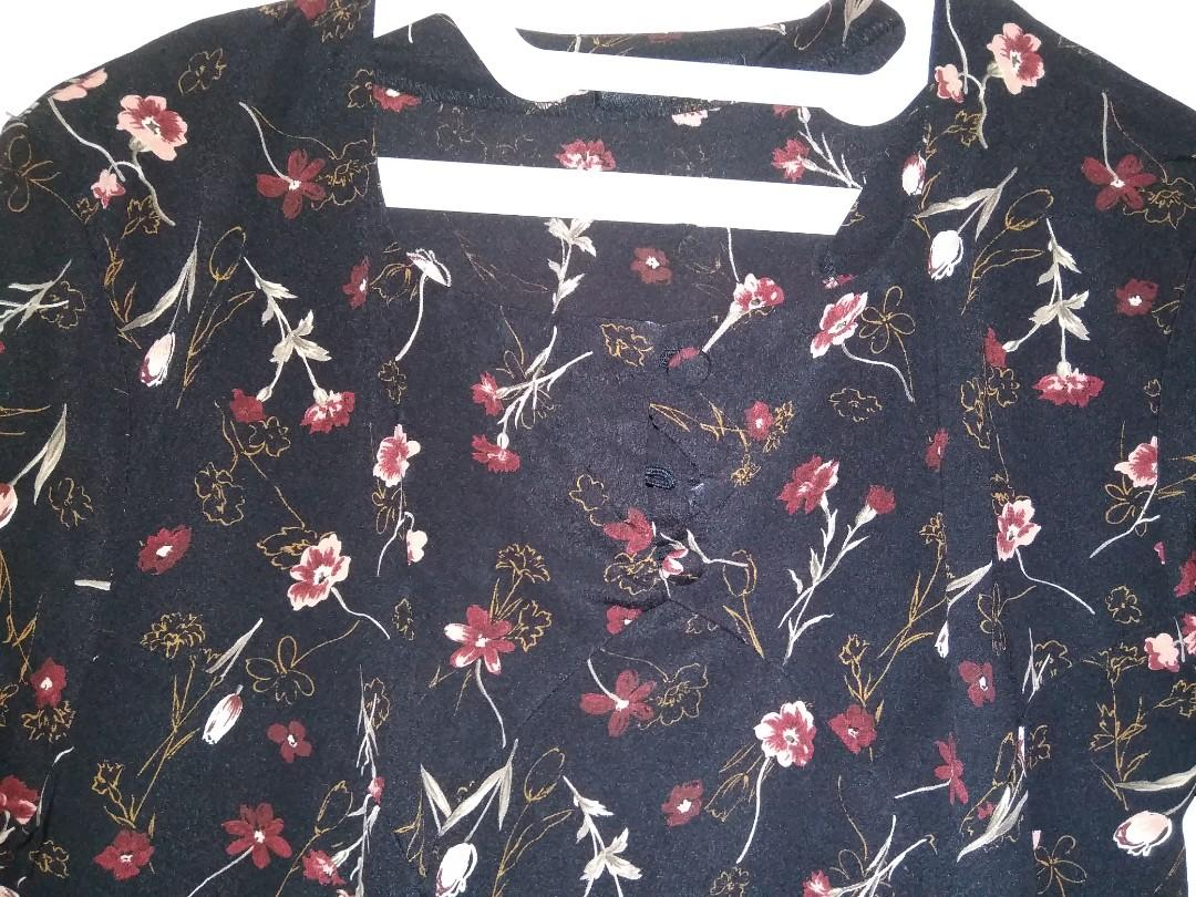 Reprice stretch dress vintage