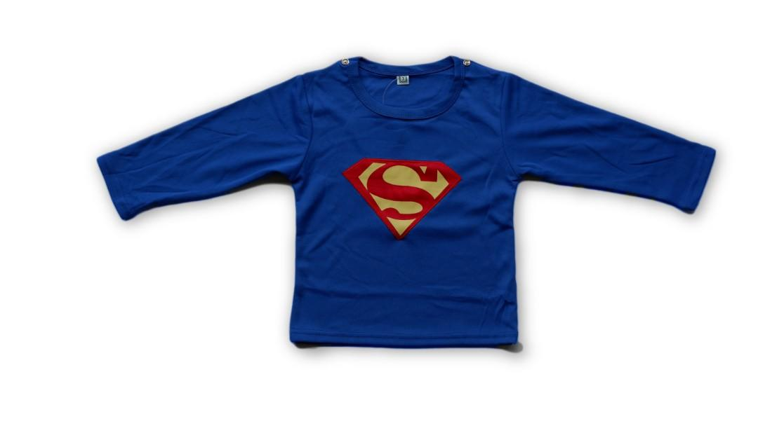 Superman party costume