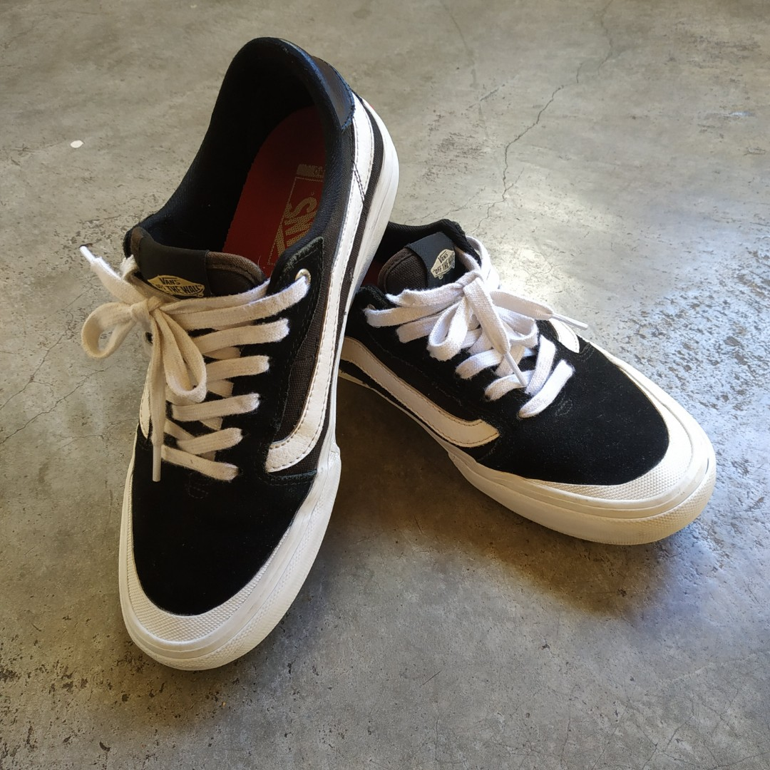 Carousell ProMen's FashionFootwearSneakers Vans On Style 112