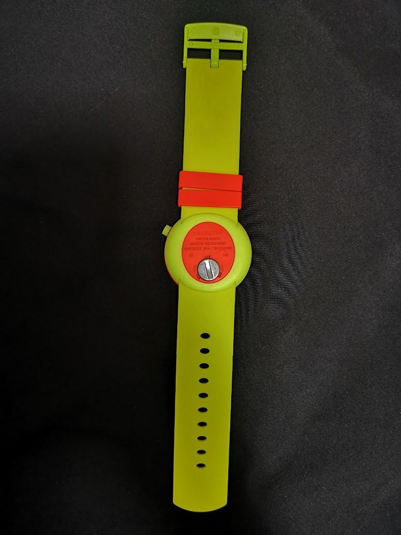 Swatch Watch ⌚