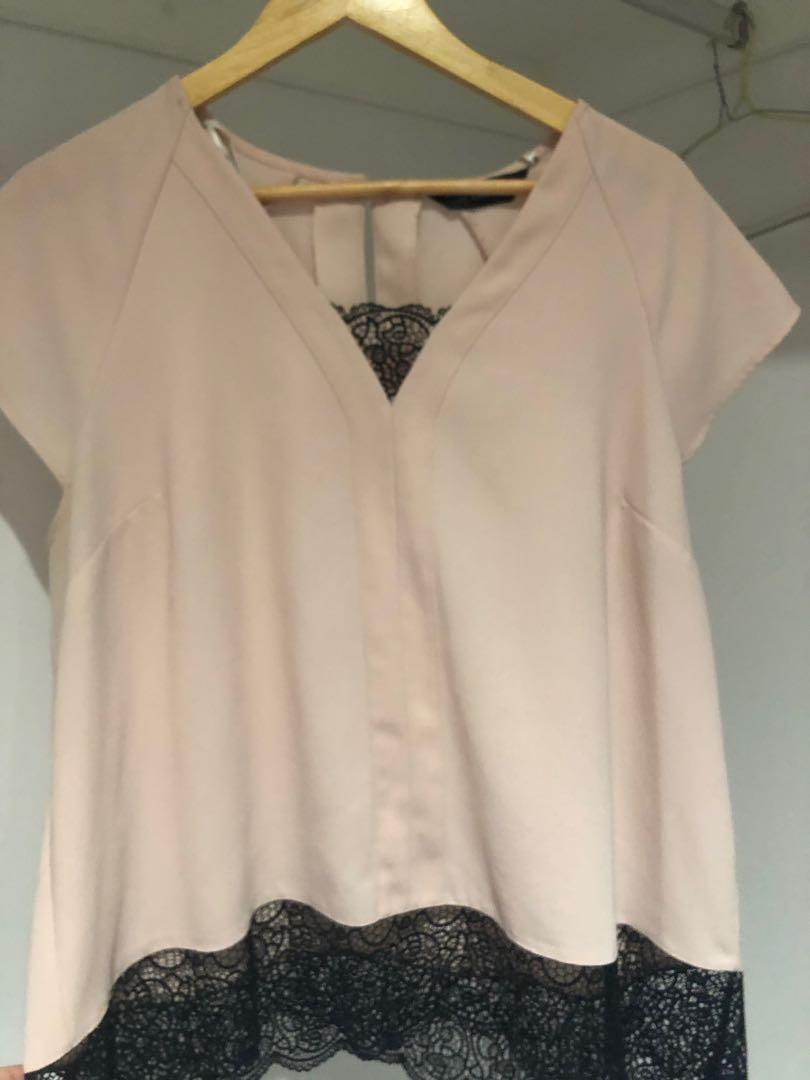 Women's Blouses - all sizes between 14-16