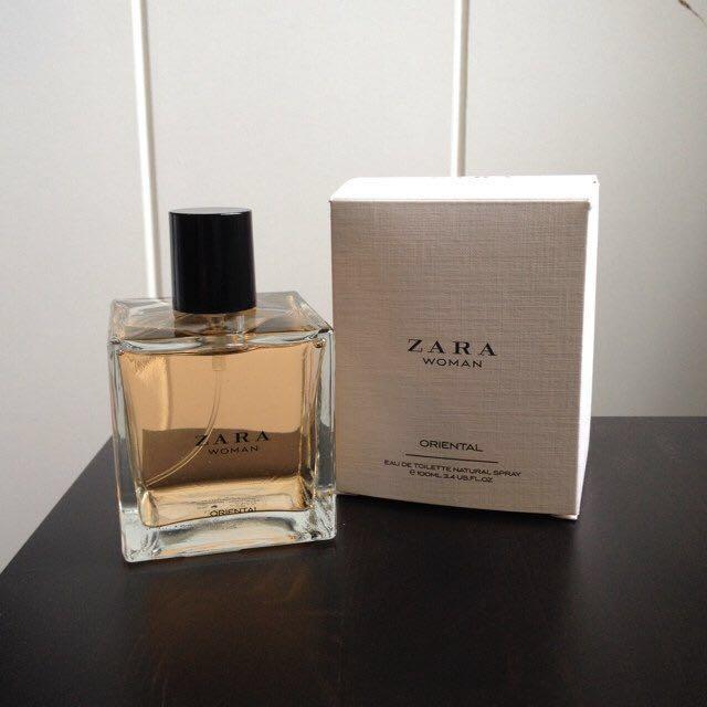 Zara oriental perfume, Health & Beauty, Perfumes & Deodorants on Carousell