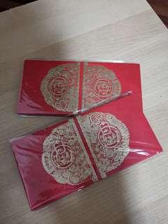🚚 Red Packet From Tiger Beer