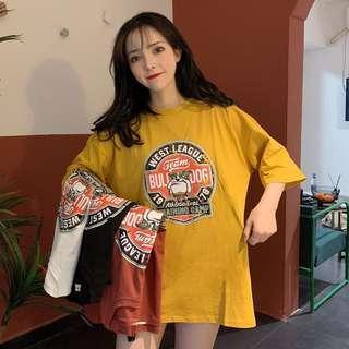 Fashion oversized shirt( pre order)