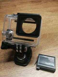 GoPro Water Proof Casing HERO
