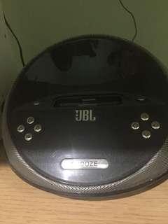Speaker JBL Docking Ipod