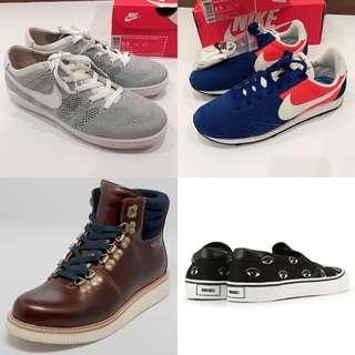🚚 Final Sale Branded Shoes for Men 👟