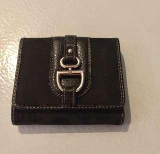 AIGNER wallet