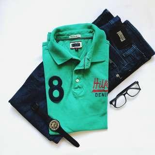 Tommy Hilfiger Denim NYC Men's Tshirt #sparkjoychallenge