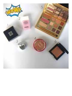 XmaBranded Cosmetics makeup sale 🤟🏻! grab them now!