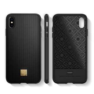iPhone XS Max Case LA MANON Classy 2pcs