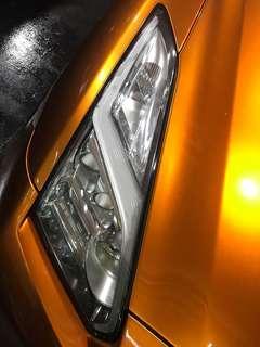 🚚 GTR R35 Lightning Bolt Headlights ORIGINAL