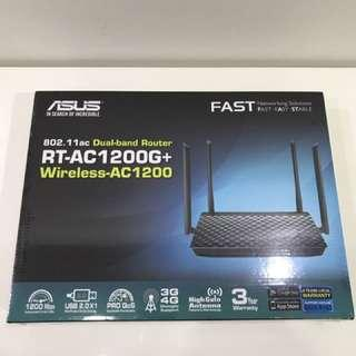 Asus Wireless Router