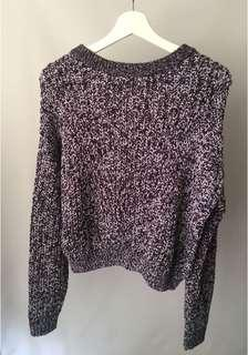 H&M sweater - knit - rajut