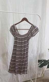 Dress Zara TRF