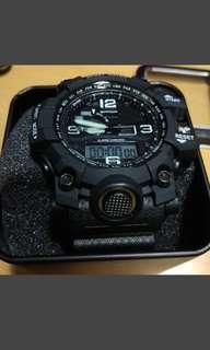 🚚 防水手錶