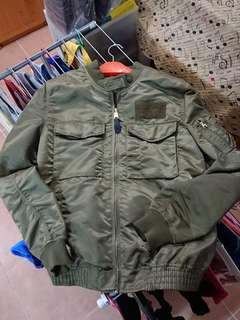 Alpha industries Weps Mod not ma1