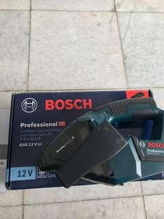 Cordless Vacuum Bosch