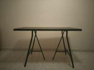 Ikea table with legs