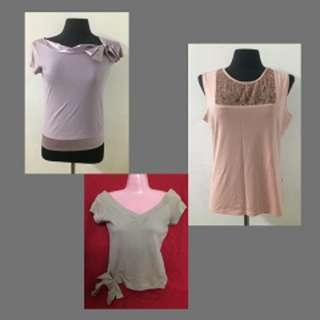 ♕ PASTEL TOPS Selection