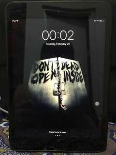 iPad Mini 2 32GB Black Wifi Only