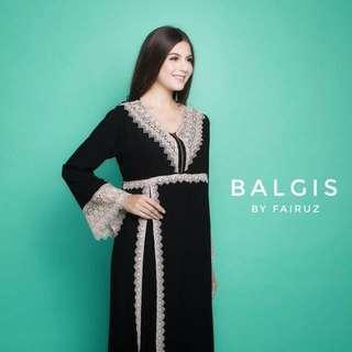 Balgis By Fairuz