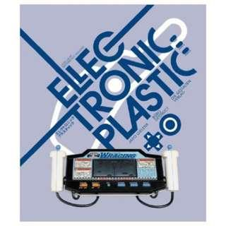 Electronic Plastic (Paperback 2001 First Edition) by Jaro Gielens, Büro Destruct, Robert Klanten & Lopetz