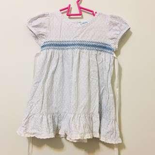 Anakku Baby Dress 6-12m