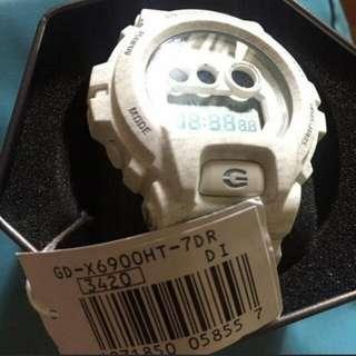 Casio G-Shock GD-X6900HT-7DR