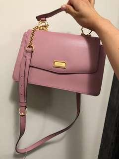 Tuscans bag粉色